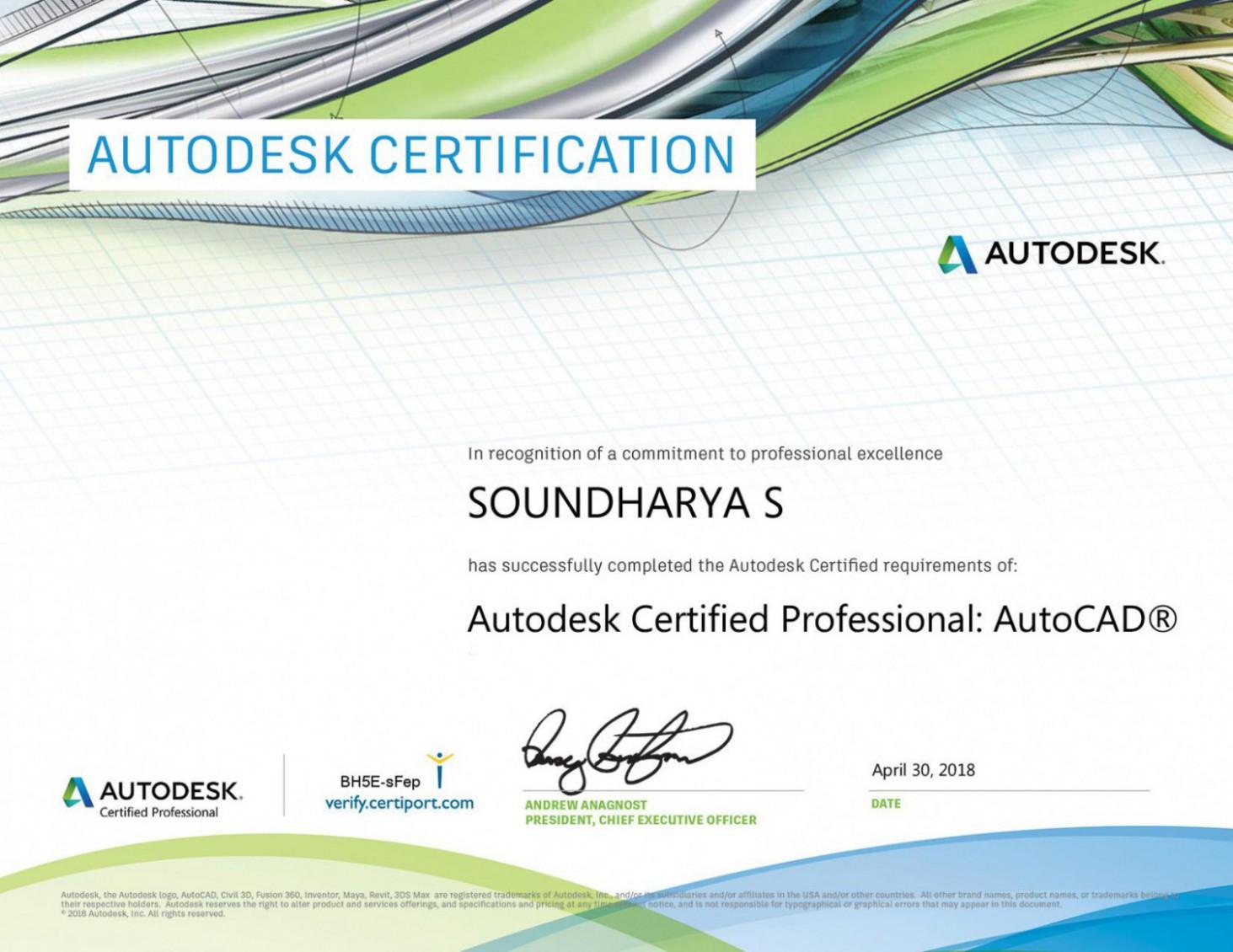 International Certification Training for CAD | CADDSCHOOL