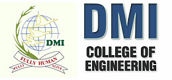 dmi college of engineering